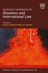 Food Insecurity and Disasters, in Research Handbook on Disasters and International Law