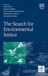 Overcoming Climate Inertia with Unilateral Action on Black Carbon, in The Search for Environmental Justice by Anastasia Telesetsky