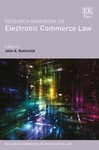 Copyright's Digital Deputies: DMCA-Plus Enforcement by Internet Intermediaries, in Research Handbook on Electronic Commerce Law