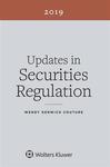Updates in Securities Regulation