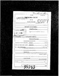 Barrett v. Barrett Clerk's Record v. 2 Dckt. 35763