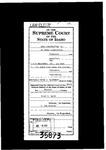 Beco Const. Co., Inc. v. J-U-B Engineers Clerk's Record v. 1 Dckt. 35873