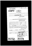 Dawson v. Cheyovich Family Trust Clerk's Record v. 2 Dckt. 34712