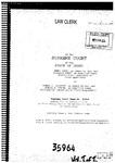 Ogden v. Griffith Clerk's Record v. 1 Dckt. 35964