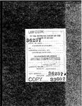 State v. Barclay Clerk's Record v. 1 Dckt. 36237