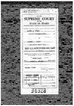State v. Blair Clerk's Record v. 1 Dckt. 36328