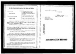 State v. Hartshorn Order Granting Motion Dckt. 33914