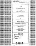 State v. Newman Clerk's Record v. 1 Dckt. 35988