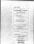 State v. Pina Clerk's Record v. 1 Dckt. 34192