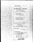 State v. Pina Clerk's Record v. 2 Dckt. 34192