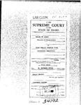 State v. Pina Clerk's Record v. 3 Dckt. 34192