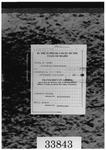State v. Ellington Clerk's Record v. 1 Dckt. 33843