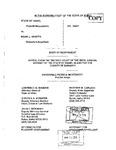 State v. Draper Respondent's Brief Dckt. 34667