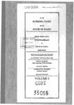 Hall v. State Clerk's Record v. 1 Dckt. 35055
