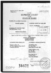 Harris, Inc. v. Foxhollow Const. & Trucking Clerk's Record v. 3 Dckt. 36601