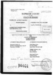 Harris, Inc. v. Foxhollow Const. & Trucking Clerk's Record v. 4 Dckt. 36601