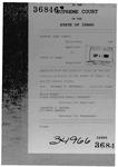 State v. Corbus Clerk's Record v. 1 Dckt. 36681
