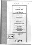 State v. Fordyce Clerk's Record Dckt. 36748