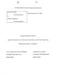 State v. Marsalis Clerk's Record Dckt. 36806