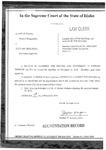 State v. Mendoza Augmentation Record Dckt. 36865