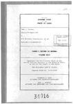 Taylor v. AIA Services Corp. Clerk's Record v. 22 Dckt. 36916