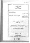 Taylor v. AIA Services Corp. Clerk's Record v. 31 Dckt. 36916