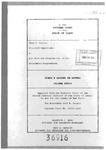 Taylor v. AIA Services Corp. Clerk's Record v. 34 Dckt. 36916