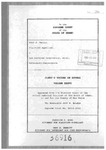 Taylor v. AIA Services Corp. Clerk's Record v. 36 Dckt. 36916