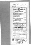 A & B Irrigation v. Spackman Clerk's Record v. 6 Dckt. 38191