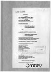 State v. Carmouche Clerk's Record v. 1 Dckt. 38554