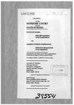 State v. Carmouche Clerk's Record v. 2 Dckt. 38554