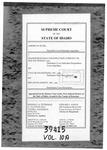 American Bank v. Wadsworth Golf Construction Co Clerk's Record v. 10 Dckt. 39415