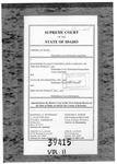 American Bank v. Wadsworth Golf Construction Co Clerk's Record v. 12 Dckt. 39415