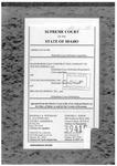 American Bank v. Wadsworth Golf Construction Co Clerk's Record v. 20 Dckt. 39415