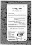 American Bank v. Wadsworth Golf Construction Co Clerk's Record v. 22 Dckt. 39415