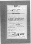 Telford v. Smith County Texas Clerk's Record v. 1 Dckt. 39878