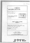 In Re Beyer Clerk's Record v. 4 Dckt. 39886