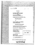 Cumis Ins. Society, Inc v. Massey Clerk's Record v. 2 Dckt. 40002