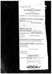 Riley v. Spiral Butte Development, LLC Clerk's Record Dckt. 40061