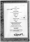 McAmis v. State Clerk's Record Dckt. 40417