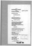 Cuevas v. Barraza Clerk's Record Dckt. 40516