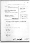 Vawter v. United Parcel Service Agency's Record v. 3 Dckt. 40660