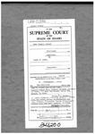 Stuart v. State Clerk's Record v. 1 Dckt. 34200