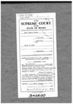 Stuart v. State Clerk's Record v. 2 Dckt. 34200