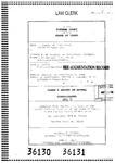 Taylor v. McNichols Augmentation Record Dckt. 36130