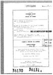 Taylor v. McNichols Clerk's Record v. 2 Dckt. 36130