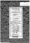 Willie v. State Clerk's Record v. 1 Dckt. 35506