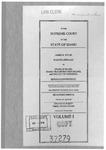 Wylie v. State, Idaho Transp. Bd. Clerk's Record v. 1 Dckt. 37279