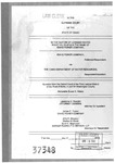 Idaho Power Co. v. Dept. of Water Resources Clerk's Record v. 2 Dckt. 37348