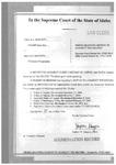 Moffett v. Moffett Augmentation Record Dckt. 37383